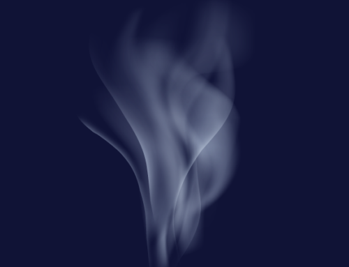 Create Vector Smoke in Illustrator in Just 30 Minutes
