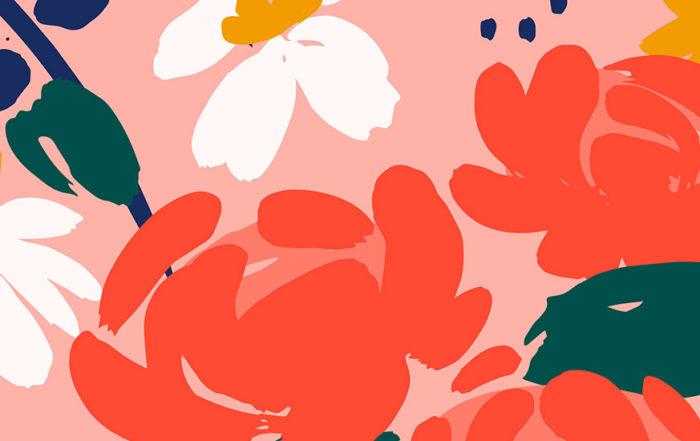 Trending: Florals