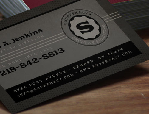 Standard Sizes for Business Cards, Brochures, and Flyers