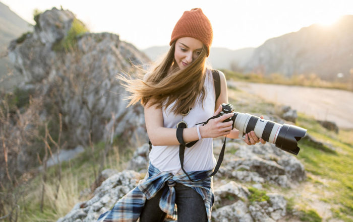 Guide to Stock Photo Trends for 2021