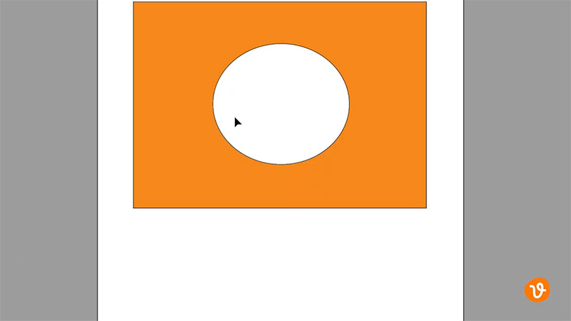 Object with a Hole