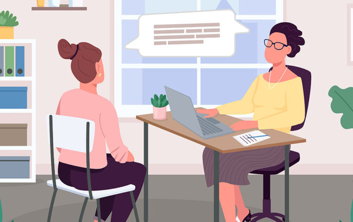 Designer's Guide to Nailing the Job Interview