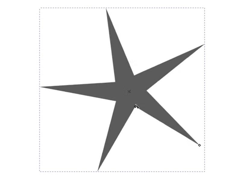 Adjusting Star