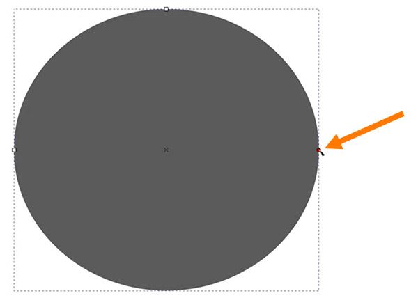 Adjusting a Circle