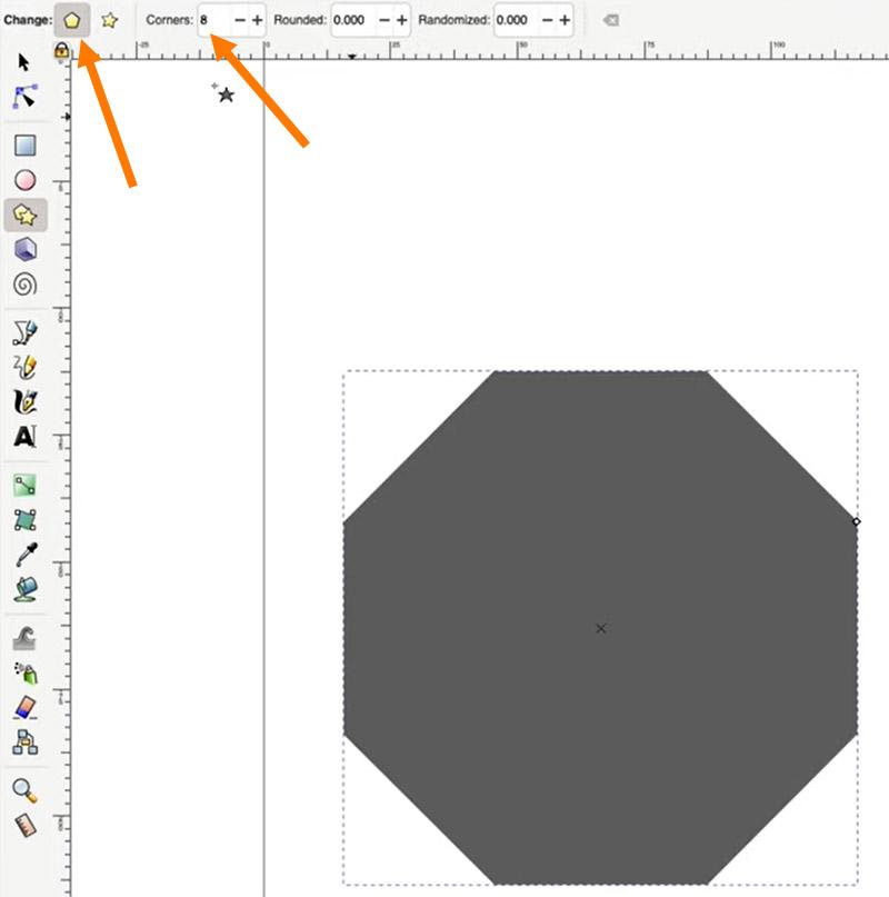 Draw a Polygon