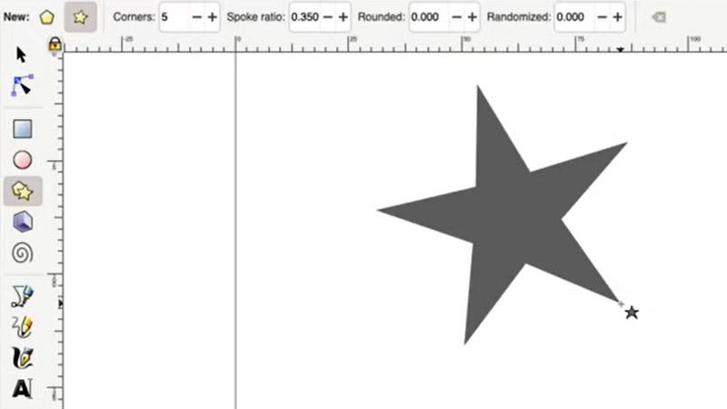 Draw Star