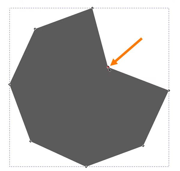 Octagon Node