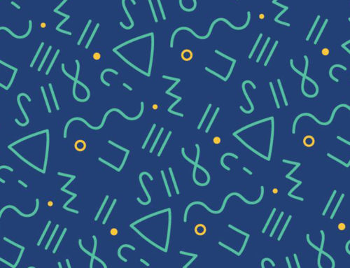 How to Create and Apply Patterns in Inkscape