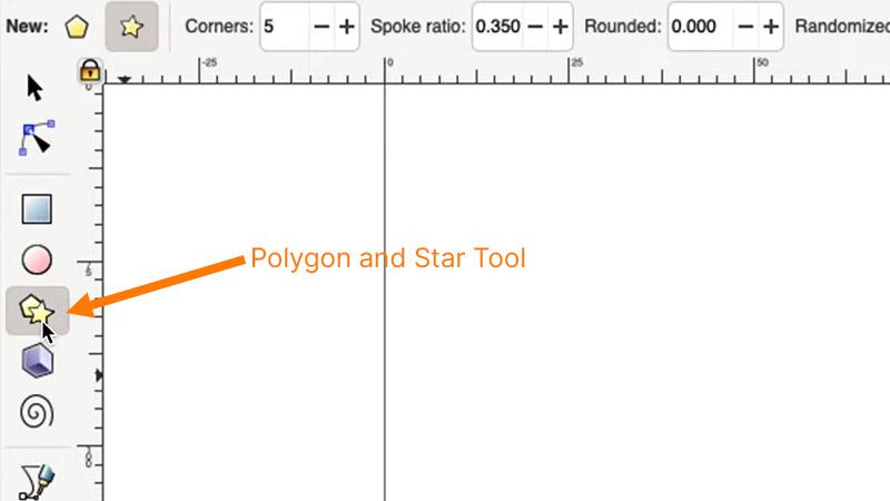Polygon and Star