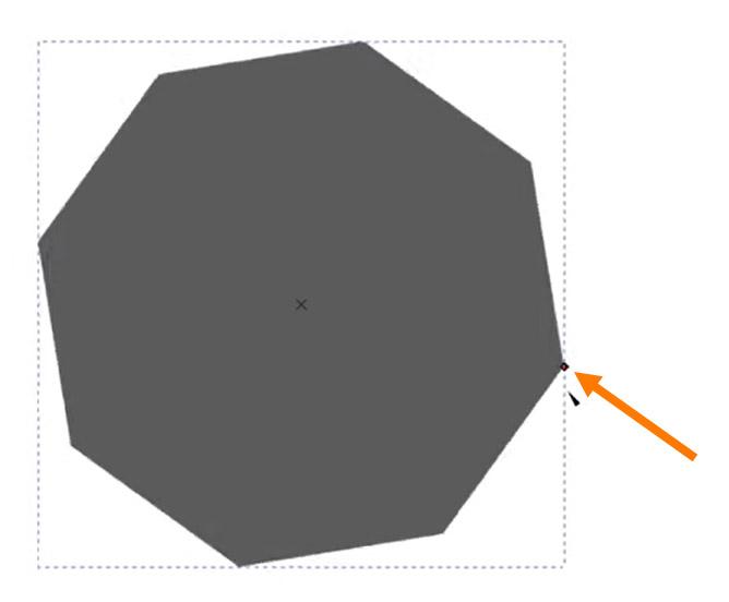Rotate Polygon