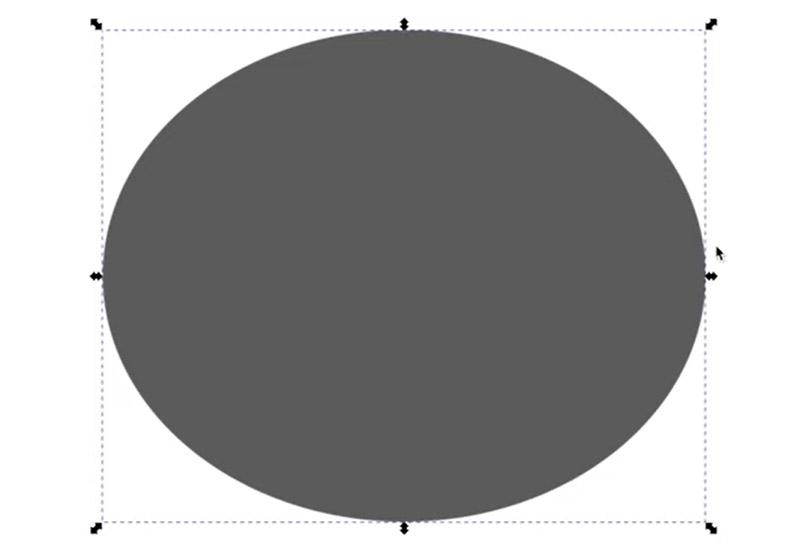 Transform Circle